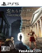 The Forgotten City (Japan Version)