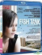 Fish Tank (2009) (Blu-ray) (Hong Kong Version)