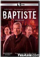 Baptiste (DVD) (Ep. 1-6) (Season One) (US Version)