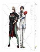 Jushinki Pandora(Blu-ray) (Box 2) (Japan Version)