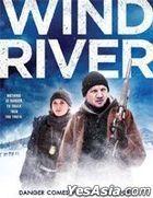 Wind River (2017) (DVD) (Thailand Version)