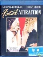 Fatal Attraction (1987) (Blu-ray) (Hong Kong Version)