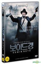 Edwin Boyd (DVD) (Korea Version)