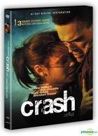 Crash (DVD) (2-Disc) (Hi-Def Digital Restoration) (Korea Version)