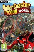Rollercoaster Tycoon World (English Edition) (DVD Version)