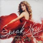 Speak Now (W/DVD) (Deluxe Edition) (US Version)