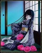 Jigoku Shojo Yoi no Togi Part 1 of 2 (DVD)(Japan Version)