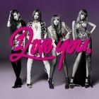 I LOVE YOU (Japan Version)