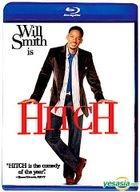 Hitch (Korean Version) (Blu-Ray)