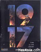 1917 (2019) (4K Ultra HD + Blu-ray) (Taiwan Version)