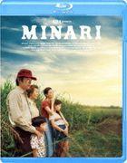 Minari  (Blu-ray) (Japan Version)