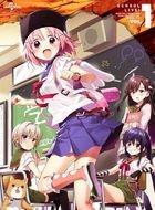 School-Live! vol.1 (Blu-ray+CD) (First Press Limited Edition)(Japan Version)