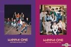 WANNA ONE Mini Album Vol. 1 Repackage - 1-1=0 (NOTHING WITHOUT YOU) (Random Version)