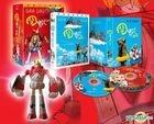 Orz Boyz (DVD) (Gift Pack) (English Subtitled) (Taiwan Version)