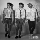 THE BEST OF EPIK HIGH (ALBUM+DVD)(Japan Version)