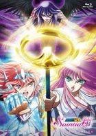Saint Seiya: Saintia Shou Blu-ray Box Vol.2 (Japan Version)