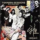 7 Samurai Sessions - We're Kavki Boyz (Normal Edition)(Japan Version)