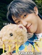 D-icon Vol.12 My Choice is... Seventeen (The8)
