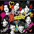 W trouble  (Normal Edition) (Japan Version)