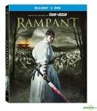 Rampant (2018) (Blu-ray + DVD) (US Version)