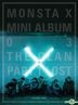 Monsta X Mini Album Vol. 3 - The Clan 2.5 Part 1 Lost (Found Version)