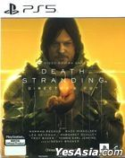 DEATH STRANDING DIRECTOR'S CUT (Asian Chinese Version)