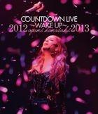 ayumi hamasaki Countdown Live 2012-2013 A -Wake Up- [BLU-RAY] (Japan Version)