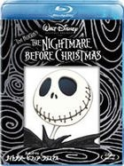 Nightmare Before Christmas (Blu-ray) (Collector's Edition) (Digitally Remastered) (Japan Version)