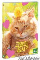 Our Cat (DVD) (Korea Version)