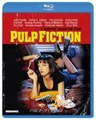 Pulp Fiction  (Blu-ray) (Japan Version)