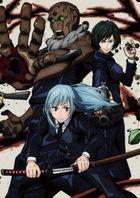 Jujutsu Kaisen Vol.7 (DVD) (Japan Version)