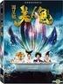 Mermaid (2016) (DVD) (Taiwan Version)