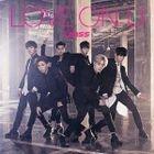 LOVE ON U (SINGLE+DVD)(Japan Version)