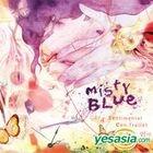 Misty Blue Single - 1/4 Sentimental Con.Troller : 春の言葉