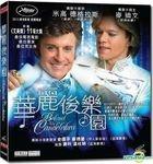 Behind The Candelabra (2013) (VCD) (Hong Kong Version)