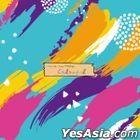 Lee Min Gyu Vol. 1 - Colorful