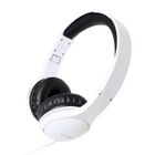 Zumreed ZHP-600 Headphone (White)
