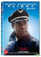 Flight (DVD) (Korea Version)