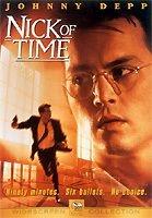 Nick Of Time (DVD) (Japan Version)