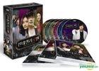 Cinderella Man (DVD) (End) (English Subtitled) (MBC TV Drama) (Limited Edition) (Korea Version)