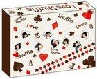 Love Shuffle DVD Box (DVD) (日本版)