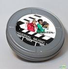电影原声带 (CD + DVD) (双碟典藏版) (预购版)