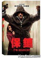 The Bouncer (2018) (DVD) (Taiwan Version)