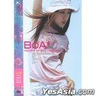 BoA - History of BoA 2000-2002 (Korea Version)