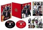 Blazing Transfer Students (Blu-ray Box) (Japan Version)