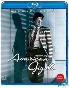 American Gigolo (Blu-ray) (Korea Version)