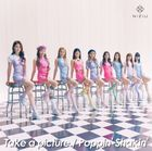 Take a picture/Poppin' Shakin' [Type A] (SINGLE+DVD +POSTER) (First Press Limited Edition) (Japan Version)