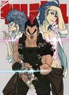 KILL la KILL Vol.4 (DVD+CD)(First Press Limited Edition)(Japan Version)