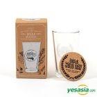B1A4 - Solo Day Glass & Coaster