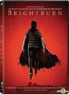 Brightburn (2019) (DVD) (US Version)